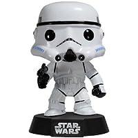 FunKo POP! Bobble - Star Wars: Stormtrooper