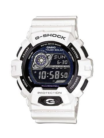 Casio Herren-Armbanduhr G-Shock Solar-Kollektion GR-8900A-7ER