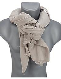 ac118f2143b Écharpes foulard d homme élégant et tendance de la dernière collection by  Ella Jonte Classic