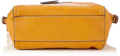 Gerry Weber  High Class Handbag, sacs à main femme Jaune - Gelb (yellow 150)