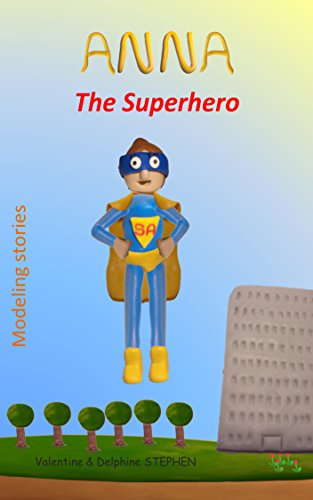 anna-the-superhero-modeling-stories-book-8-english-edition