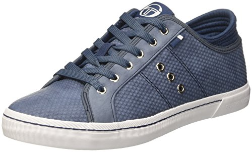 Sergio Tacchini grice Lamy, Basses Homme Blu (Baltic)