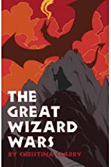 The Great Wizard Wars Paperback