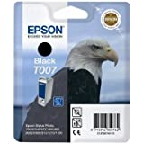Epson Stylus Photo T007 black ink cartridge T007401 780 785EPX 790 825 870 Limited Edition 875DC 875DCS 890 895 900 915 1270 1275 1280 1290
