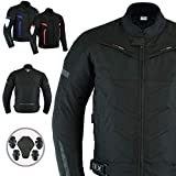 Textile Motorcycle Jackets Review and Comparison