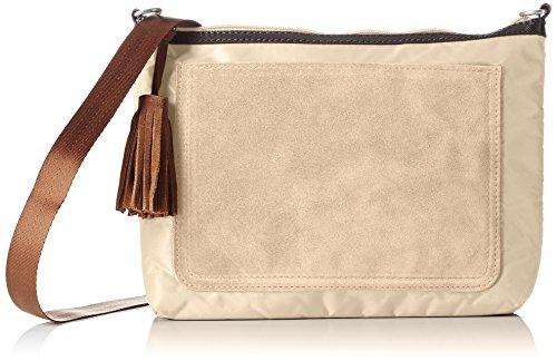 Bensimon Mini Bag, Sacs bandoulière Beige (Beige)