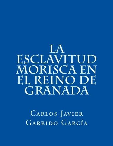 Descargar Libro La esclavitud morisca en el Reino de Granada: Guadix en el último tercio del siglo XVI de Carlos Javier Garrido García