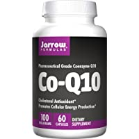Jarrow Formulas - Co-Q10 100 mg. - 60 capsule