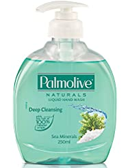 Palmolive Natural Hand Wash Sea Mineral -250 ml