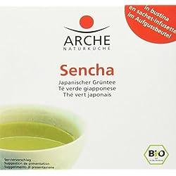 Arche Sencha 10 Beutel a Bio Tee, 15 g