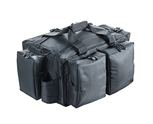 Walther Tasche Range Bag Schwarz 50 X 40 X 30 Cm 25 Liter 39000
