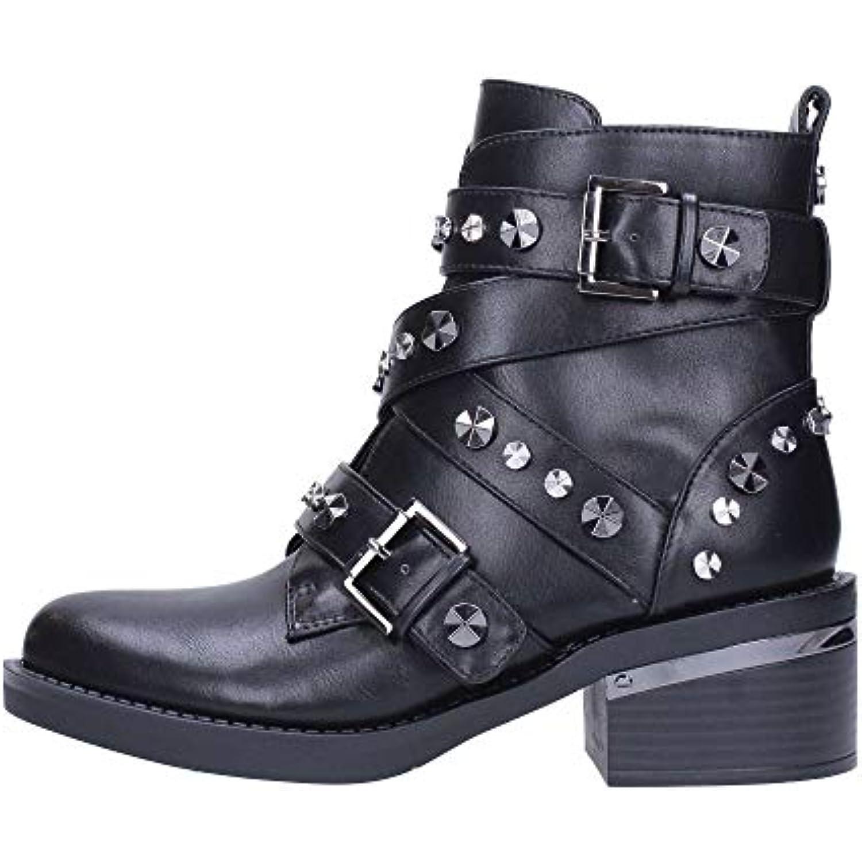 Guess FLFNC4ELE10 Boot Femme Femme Boot - B07FLDHLBM - 20ef34