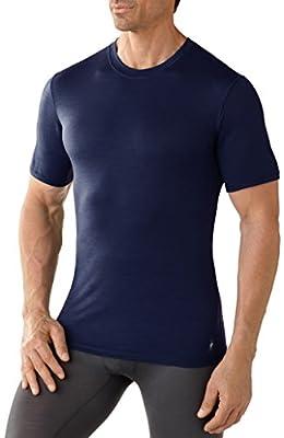 Smartwool Men's Micro 150 NTS T-Shirt