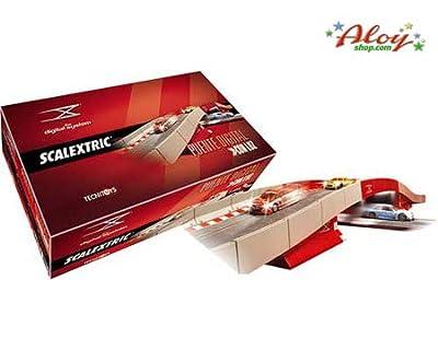 Scalextric - Puente Digital con luz interna (B02502S100) por Scalextric