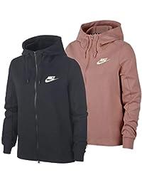 Suchergebnis auf Amazon.de für  nike hoodie damen  Bekleidung ac47259510