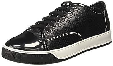 KILLER Men's Black Sneakers-6 UK/India (40 EU) (KLMF-1116)