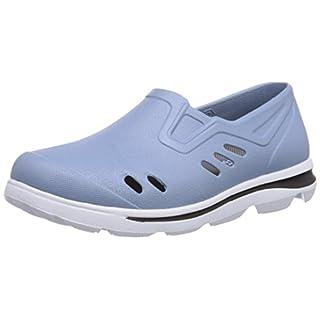 Chung Shi Unisex-Erwachsene Dux Ortho Clogs, Blau (Eisblau 8906220), 38 EU