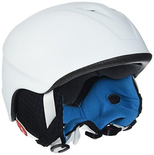 HEAD 324675_White_M/L - Casco da sci Adulti, M/L, colore: Bianco bianco