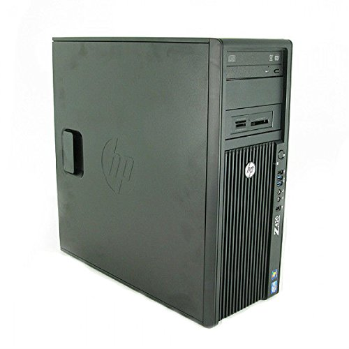 Price comparison product image HP Z420 WORKSTATION - 1x E5-2620 V2 16GB RAM 300GB HDD