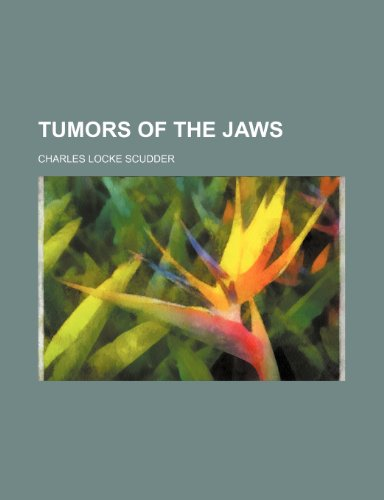 Tumors of the jaws