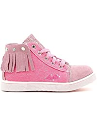 Lul�� LI210003T Sneakers Bambino Rosa 26 274Q8lf