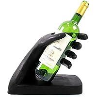 Artisanal Expositor Puerta Botella – Botella de Vino Mano ...