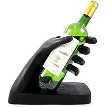 965fbec29597c Artisanal Expositor Puerta Botella – Botella de Vino Mano ...