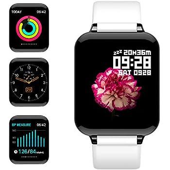 Smartwatch, Reloj Inteligente Pulsera de Actividad ...