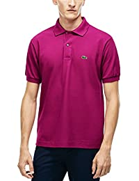 B&C Collection - Polo - Homme - Violet - Violet - Large