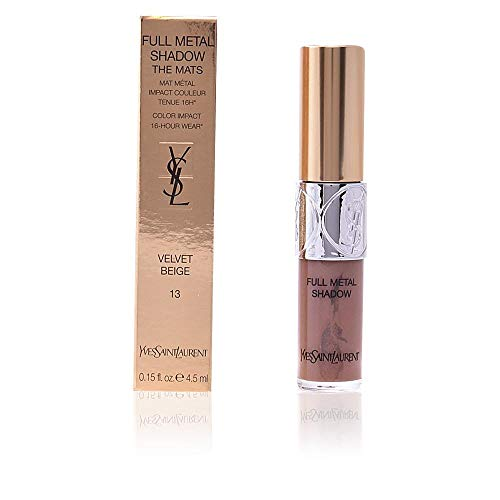 Yves Saint Laurent-Lidschatten Full Metal Shadow - Yves Saint Laurent Cosmetics Liquid