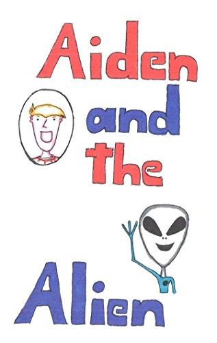 Descargar Utorrent Para Ipad Aiden and the Alien (A-Z Book 1) Novelas PDF