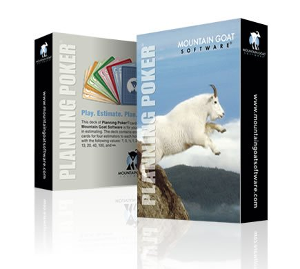 NO.1 BETTING AGILE PLANNING POKER CARDS