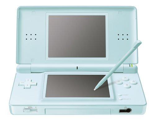 Konsole DS Lite Türkis (Ds-konsole Lite)