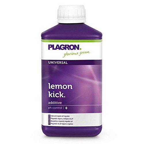 Plagron Lemon Kick 500ml - Correttore pH- Organico