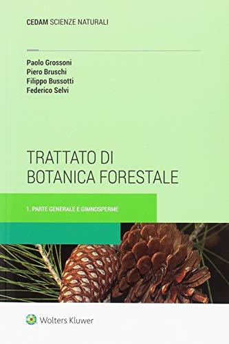Trattato di botanica forestale: 1