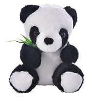 Panda Bear Stuffed Animal Plush Toy Birthday Gifts for Kids