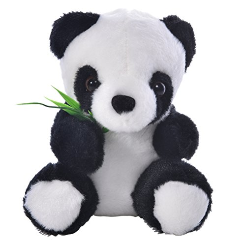 Panda Bear Stuffed Animal Plush Toy Birthday Gifts for Kids