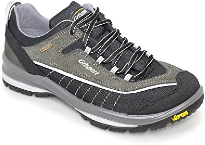 Grisport Latitude, Zapatillas de Senderismo para Hombre  -