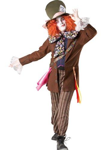 d Hatter Kostüm XL (41-43