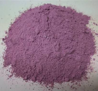 250GM Powder Paint Refill / Bag - Purple