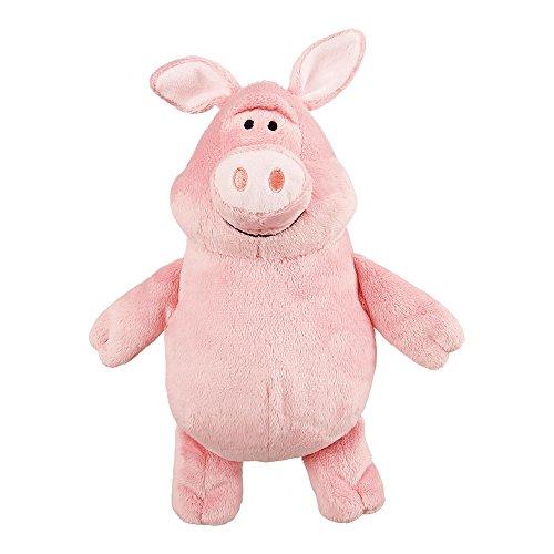 Trixie 36107 Shaun the Sheep Hundespielzeug Schwein Plsch