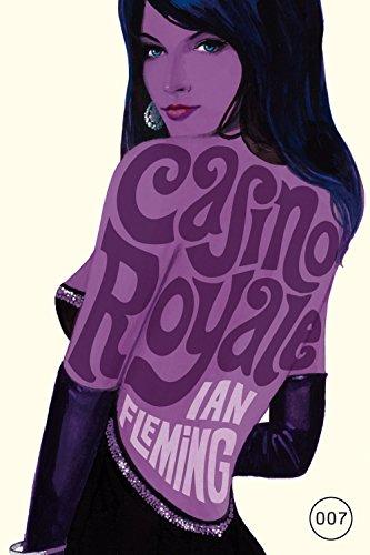 James Bond 01 - Casino Royale