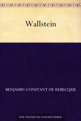 Couverture du livre Wallstein