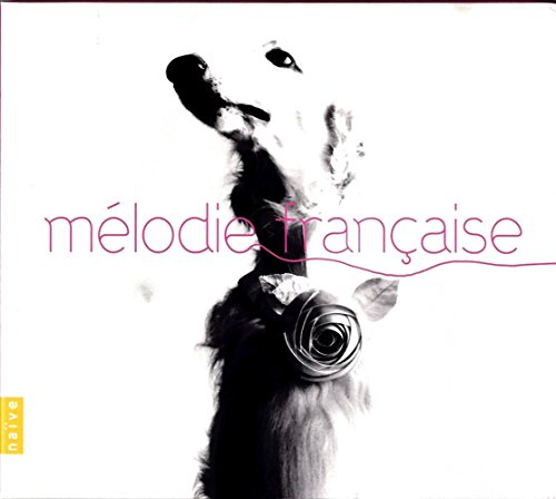 Melodie Francaise