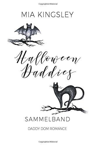 Halloween Daddies: Sammelband