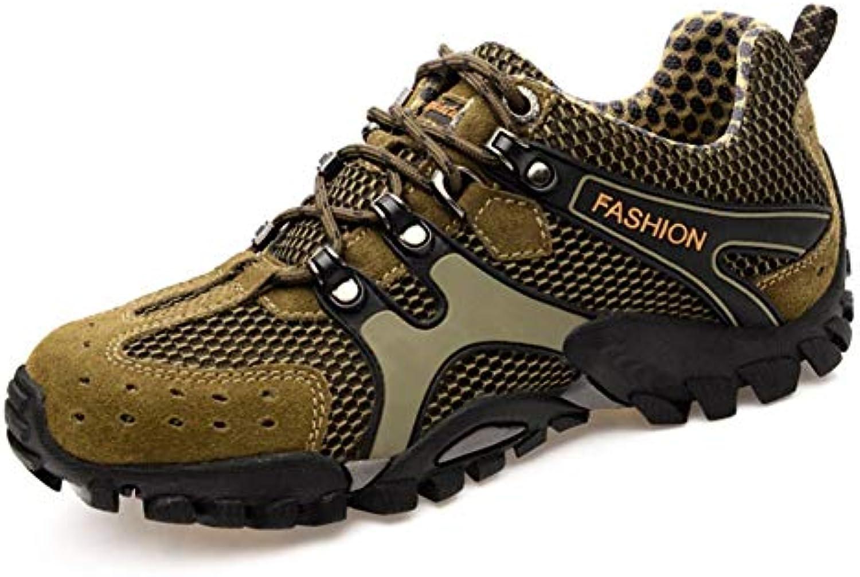Chaussures de ran ée pour Femmes, air Chaussures de Marche en Plein air Femmes, pour CouplesB07K82MDTVParent ae385d