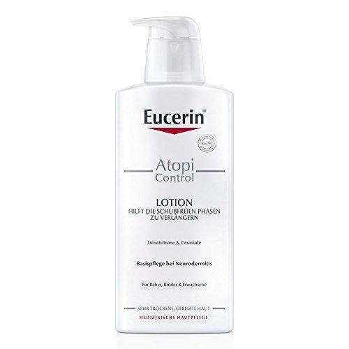 Eucerin Atopicontrol Loti 400