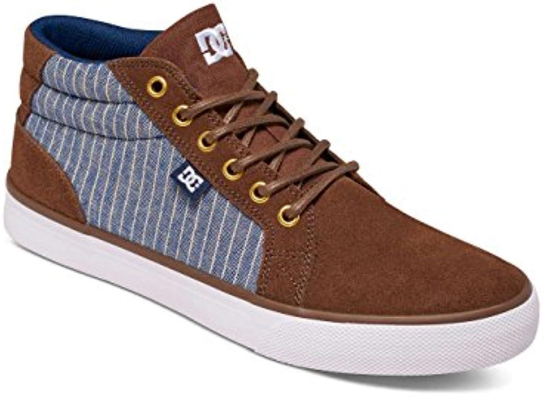DC Comics Dc shoescouncil se - zapatillas altas - brown