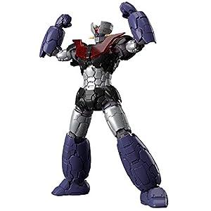 Bandai Gundam Figura Majinga Z Kit Montaje Escala 1/144 HG High Grade Infinity Version, Multicolor, 17,5 cm, 30367