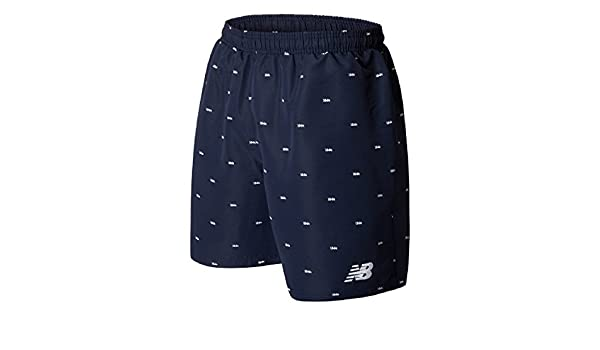 906adc9b2d9cd New Balance England Cricket Swim Trunk: Amazon.co.uk: Sports & Outdoors